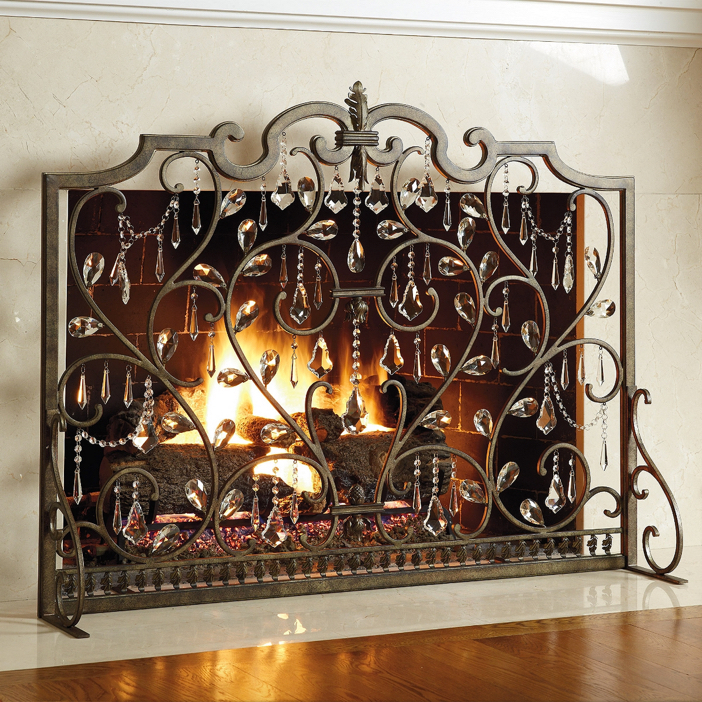 Frontgate Louviere Fire Screen 3