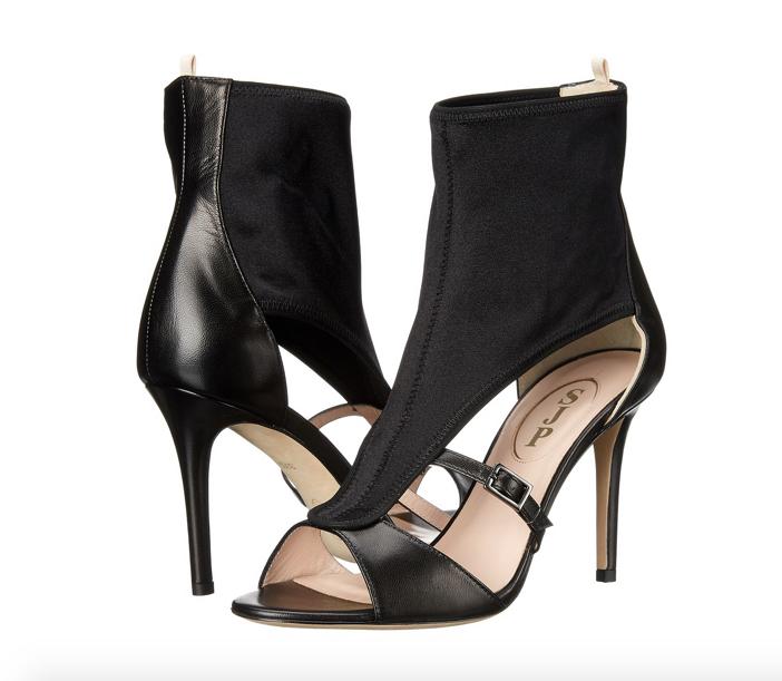 SJP by Sarah Jessica Parker Walsh Shoe