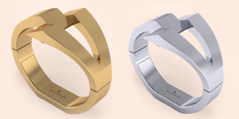 Wisewear Calder bracelet 3
