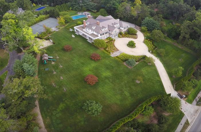 $11.8 Million Timeless Elegance Meets Modern Living in Scarsdale New York 13