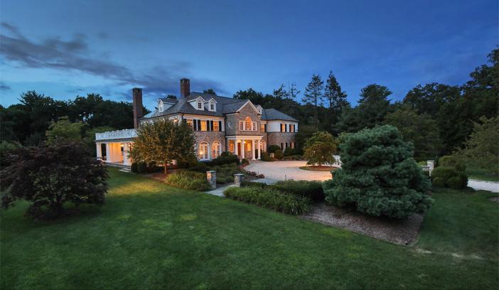 $11.8 Million Timeless Elegance Meets Modern Living in Scarsdale New York 2