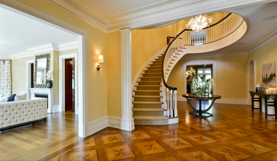 $11.8 Million Timeless Elegance Meets Modern Living in Scarsdale New York 3