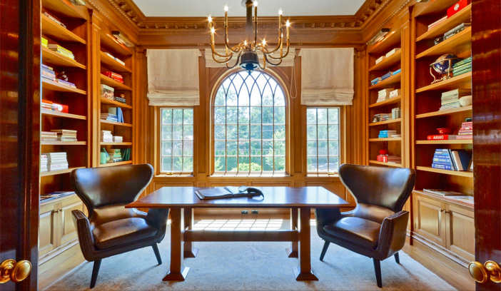$11.8 Million Timeless Elegance Meets Modern Living in Scarsdale New York 5