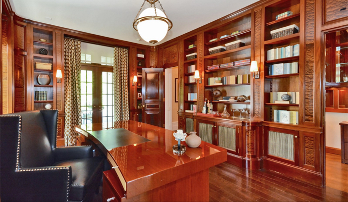 $11.8 Million Timeless Elegance Meets Modern Living in Scarsdale New York 9