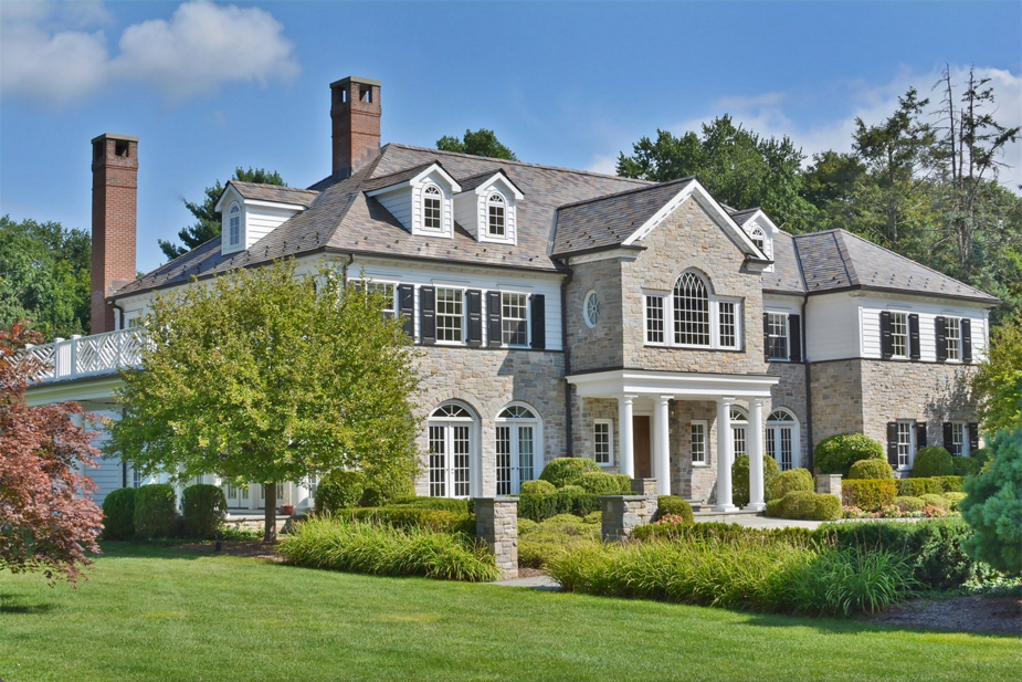 Estate Of The Day 11 8 Million Timeless Elegance Meets Modern Living In Scarsdale New York