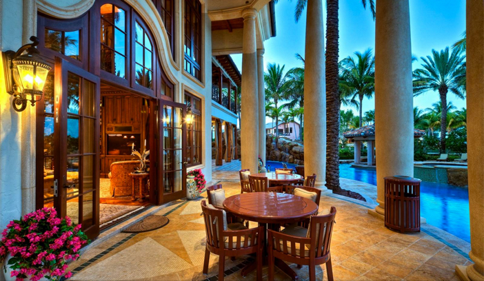 $15.9 Million Waterfront Mansion in Fort Lauderdale Florida 17