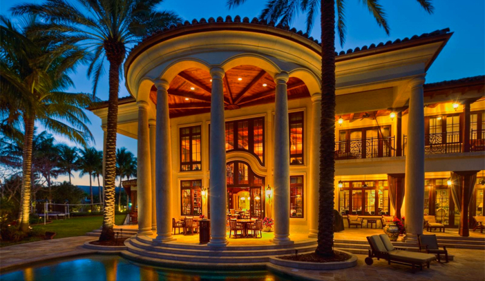 $15.9 Million Waterfront Mansion in Fort Lauderdale Florida 19