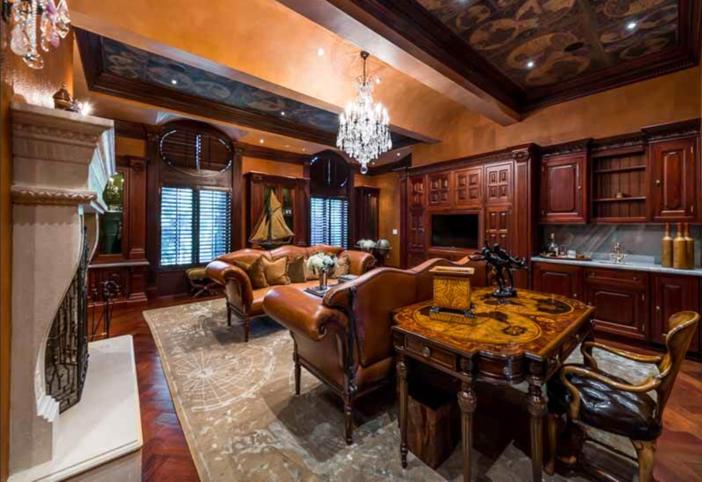 $25 Million Prestigious Mansion in Atlanta Georgia 11