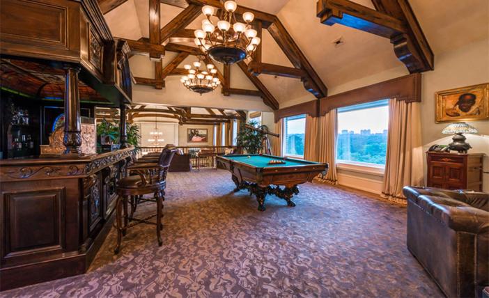 $25 Million Prestigious Mansion in Atlanta Georgia 22