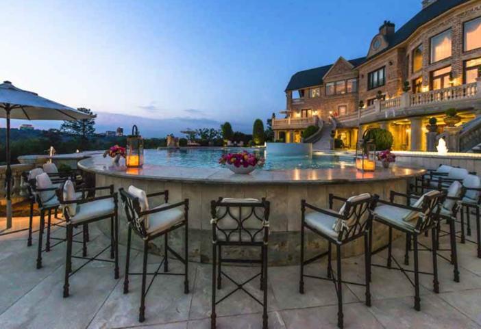 $25 Million Prestigious Mansion in Atlanta Georgia 4