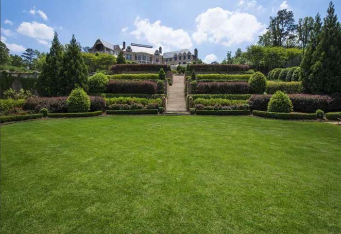 $25 Million Prestigious Mansion in Atlanta Georgia 6