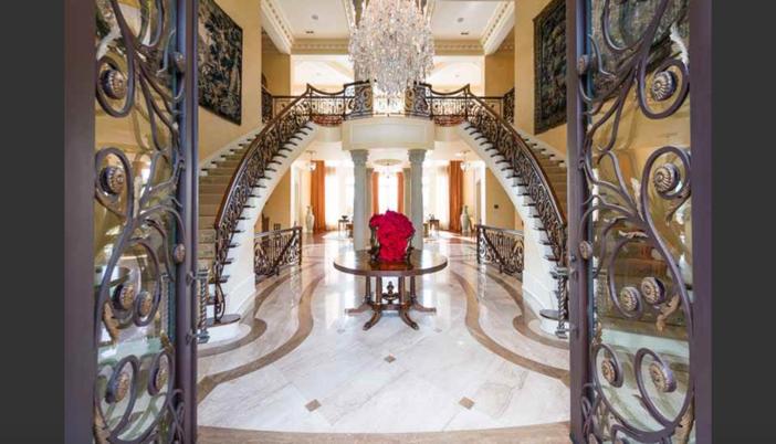 $25 Million Prestigious Mansion in Atlanta Georgia 7