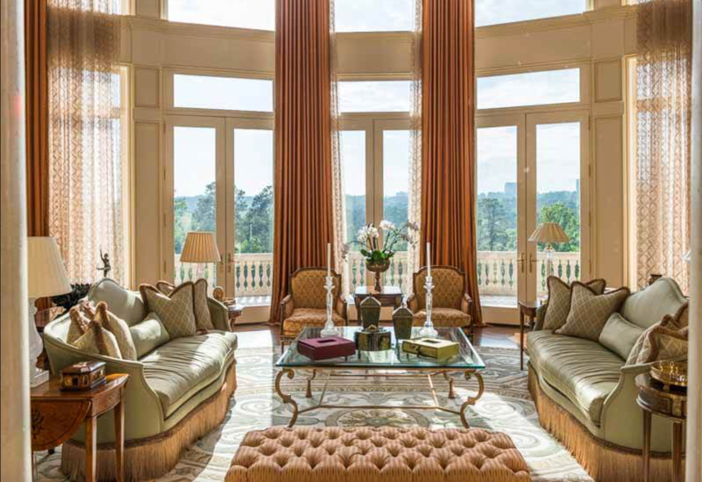 $25 Million Prestigious Mansion in Atlanta Georgia 8