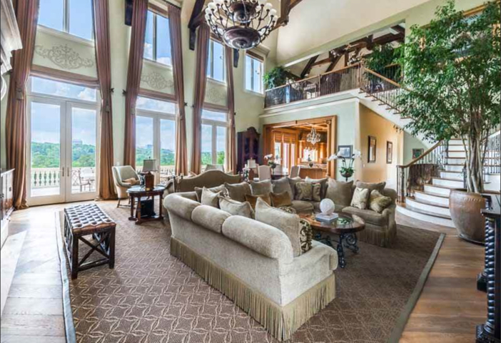 $25 Million Prestigious Mansion in Atlanta Georgia 9