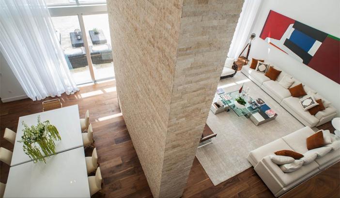 $32 Million Modern Mansion in Miami Beach Florida 4