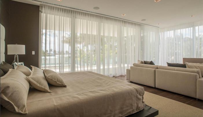 $32 Million Modern Mansion in Miami Beach Florida 6
