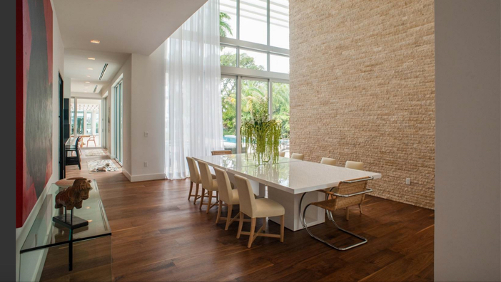 $32 Million Modern Mansion in Miami Beach Florida 7