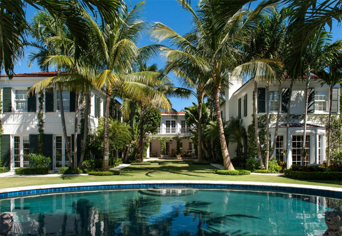 $28.9 Million Oceanfront Mansion in Palm Beach Florida 20