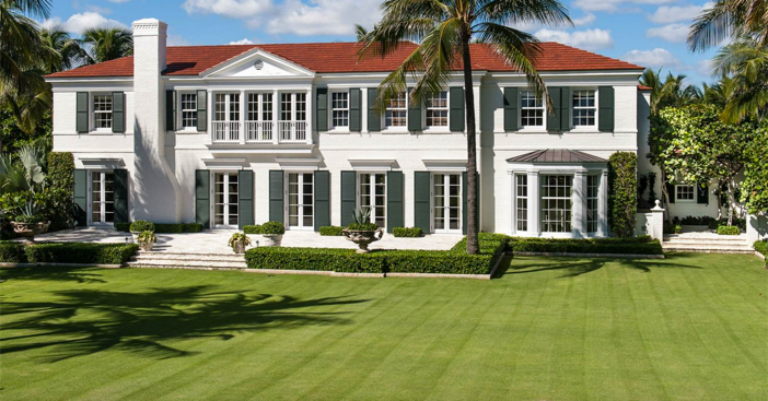 $28.9 Million Oceanfront Mansion in Palm Beach Florida 5