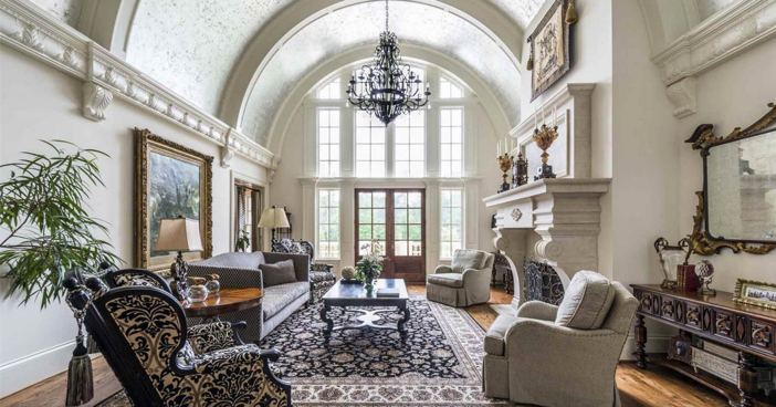 $3.5 Million Entertainer's Dream Home in Milton Georgia 11