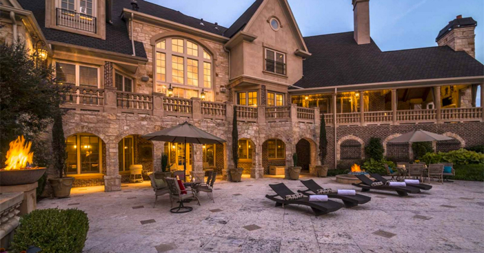 $3.5 Million Entertainer's Dream Home in Milton Georgia 18