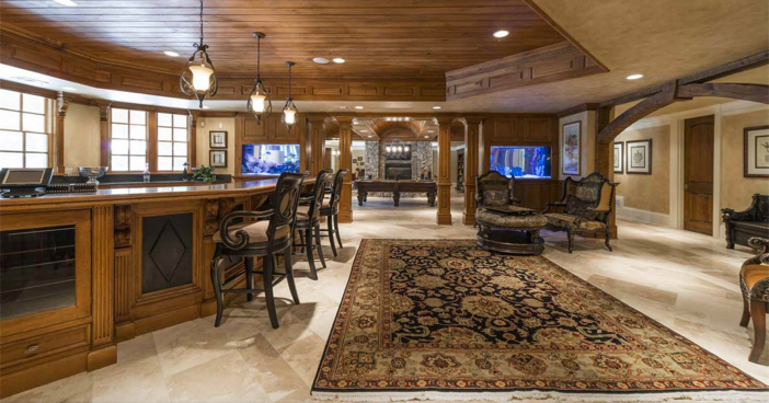 $3.5 Million Entertainer's Dream Home in Milton Georgia 24