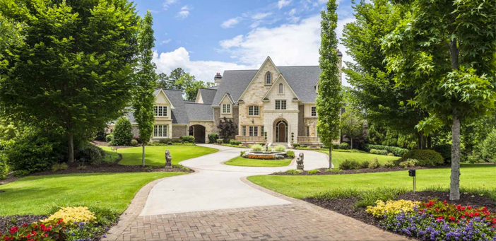 $3.5 Million Entertainer's Dream Home in Milton Georgia 3