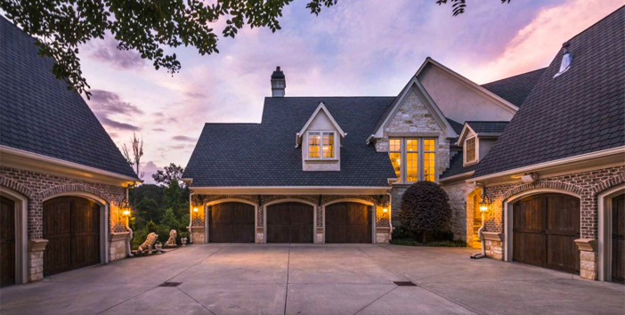 $3.5 Million Entertainer's Dream Home in Milton Georgia 6