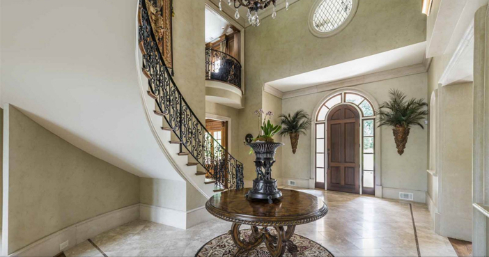 $3.5 Million Entertainer's Dream Home in Milton Georgia 7