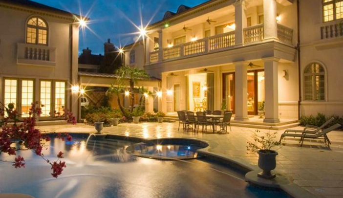 $4.4 Million Elegant European Estate in Houston Texas 11
