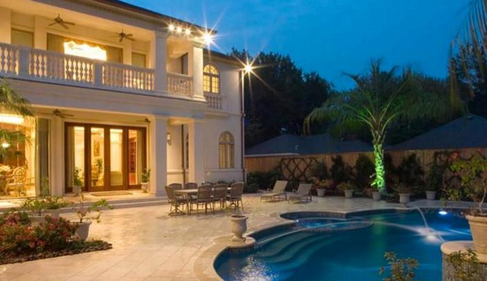 $4.4 Million Elegant European Estate in Houston Texas 12
