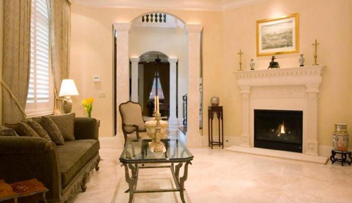$4.4 Million Elegant European Estate in Houston Texas 3
