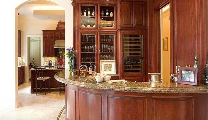$4.4 Million Elegant European Estate in Houston Texas 4