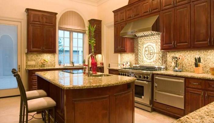 $4.4 Million Elegant European Estate in Houston Texas 5