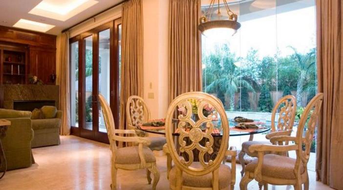 $4.4 Million Elegant European Estate in Houston Texas 6