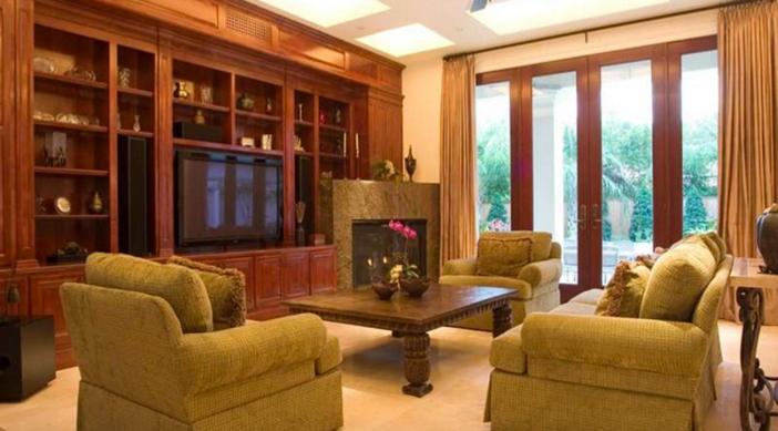 $4.4 Million Elegant European Estate in Houston Texas 7