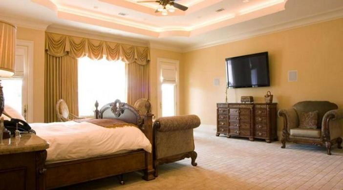 $4.4 Million Elegant European Estate in Houston Texas 8