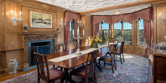 $75 Million Hillandale Mansion in Stamford Connecticut 10