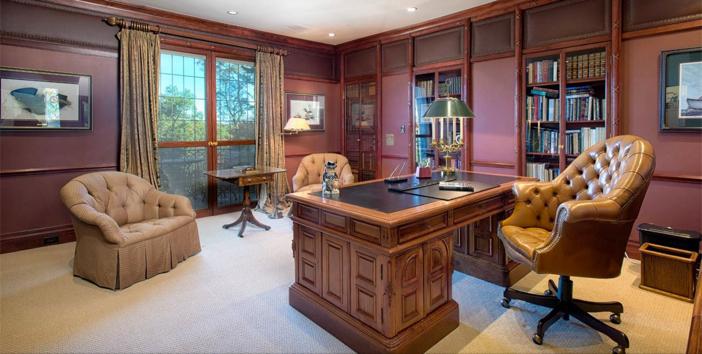 $75 Million Hillandale Mansion in Stamford Connecticut 13