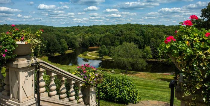 $75 Million Hillandale Mansion in Stamford Connecticut 14