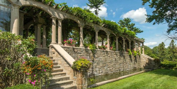 $75 Million Hillandale Mansion in Stamford Connecticut 15