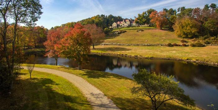 $75 Million Hillandale Mansion in Stamford Connecticut 17