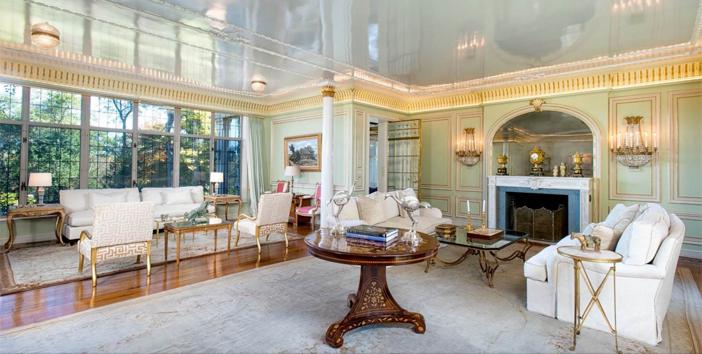 $75 Million Hillandale Mansion in Stamford Connecticut 4