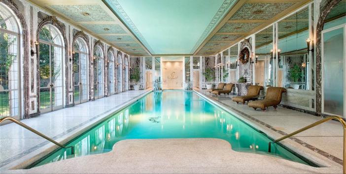 $75 Million Hillandale Mansion in Stamford Connecticut 5