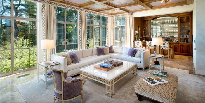 $75 Million Hillandale Mansion in Stamford Connecticut 6
