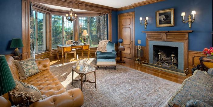 $75 Million Hillandale Mansion in Stamford Connecticut 7
