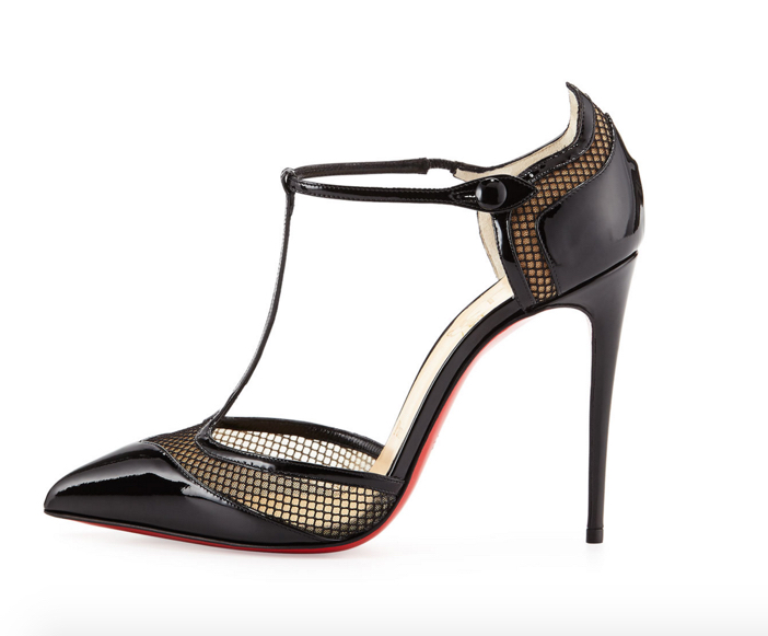Christian Louboutin Miss Early Pump 2