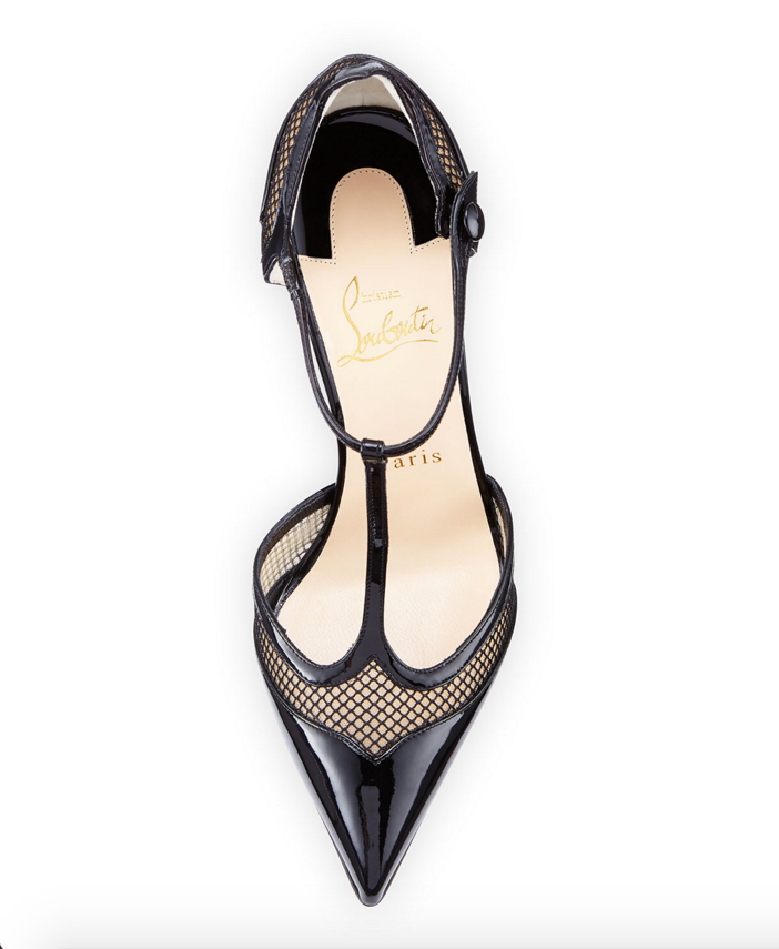 Christian Louboutin Miss Early Pump 3