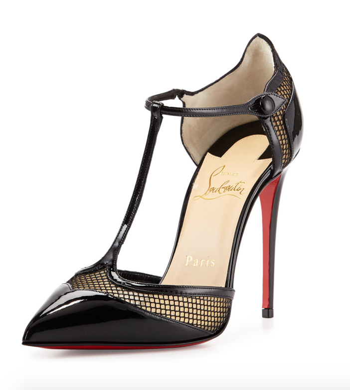 Christian Louboutin Miss Early Pump