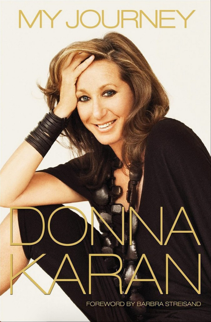 My Journey by Donna Karan